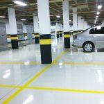 Incorporadora não pode transformar garagens de condomínio em estacionamento