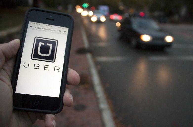 Motorista da Uber não tem vínculo empregatício reconhecido