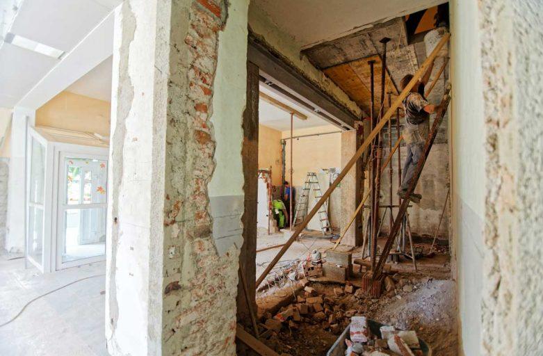 Reformas particulares no Condomínio: o que o Síndico precisa saber